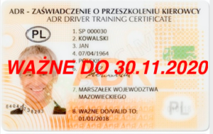 ADR VS KORONA WIRUS –  UMOWA WIELOSTRONNA M 324